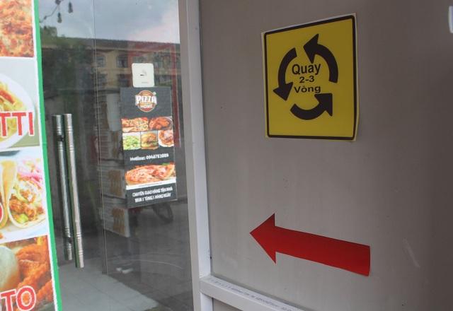 Lo sợ dịch Covid-19, tiệm bánh ở Hà Nội trang bị buồng khử khuẩn - 8