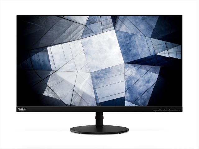 Lenovo ThinkVision S28u-10: Hoàn hảo cho không gian văn phòng - 1