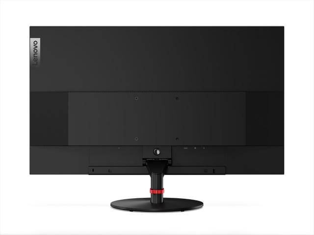 Lenovo ThinkVision S28u-10: Hoàn hảo cho không gian văn phòng - 2