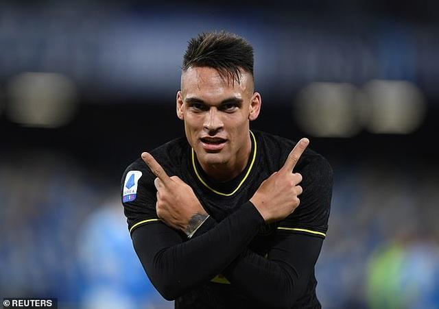Chiêu mộ Lautaro Martinez, Barcelona sẵn sàng bán 5 cầu thủ - 1