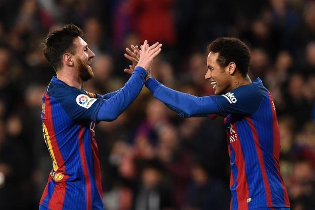 Lionel Messi ra điều kiện để ở lại Barcelona - 1