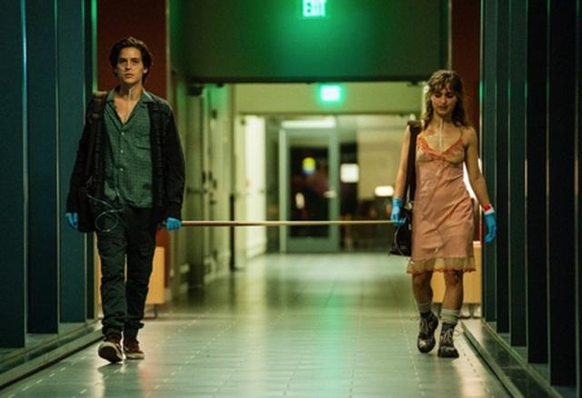 """Những bộ phim sẽ """"sưởi ấm"""" trái tim người xem trong mùa dịch - 3"""