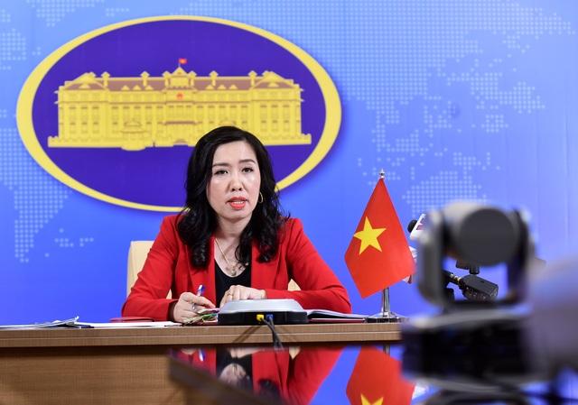 Việt Nam tìm hiểu việc thủy thủ tàu sân bay Mỹ thăm Đà Nẵng mắc Covid-19 - 1
