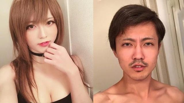 """""""Hot girl"""" nổi tiếng mạng xã hội gây sốc khi tiết lộ chân dung thật - 3"""