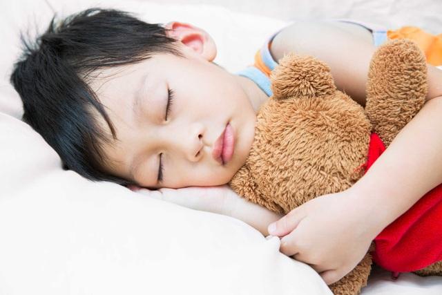 Bí quyết tăng sức đề kháng cho con trong mùa dịch - 2