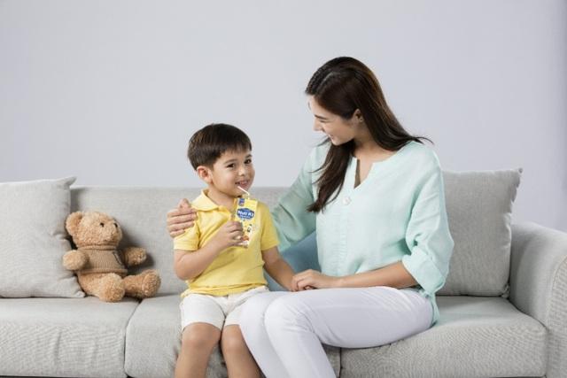 Bí quyết tăng sức đề kháng cho con trong mùa dịch - 3