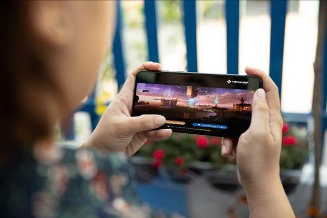 Pin 6000 mAh của Samsung Galaxy M31 khủng đến mức nào? - 4