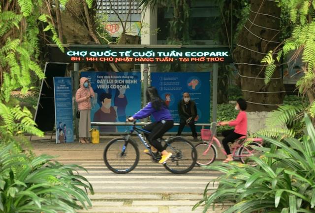 Tập đoàn Ecopark chung tay cùng cộng đồng phòng chống dịch Covid-19 - 4