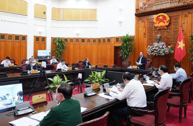 Thủ tướng chỉ đạo Hà Nội xử lý việc người dân chen chân lễ Phủ Tây Hồ - 1
