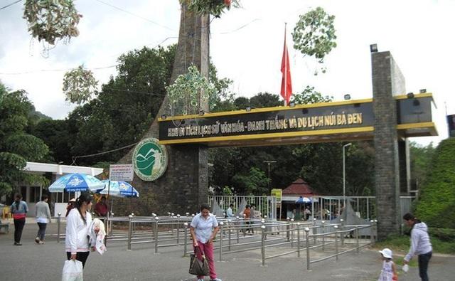 Tây Ninh tạm dừng các hoạt động vui chơi giải trí - 1