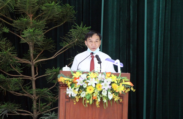 Phú Yên kêu gọi toàn tỉnh chung tay ủng hộ đẩy lùi Covid-19 - 2