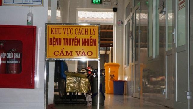 Thanh Hóa: 4 trường hợp liên quan ổ dịch BV Bạch Mai đã được cách ly - 1