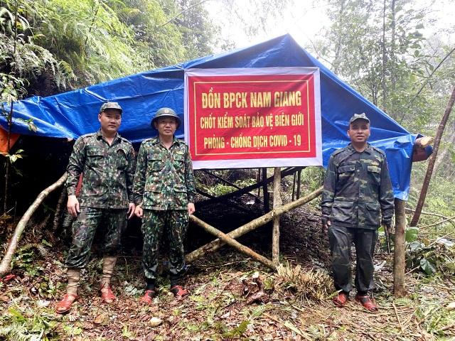 Quảng Nam tạm dừng hàng loạt hoạt động để phòng, chống dịch Covid-19 - 2