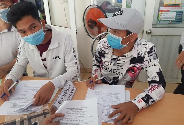 Khánh Hòa: Lao động mất việc quyết học ngoại ngữ chờ hết dịch Covid-19 - 3