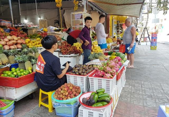 Khánh Hòa: Lao động mất việc quyết học ngoại ngữ chờ hết dịch Covid-19 - 5