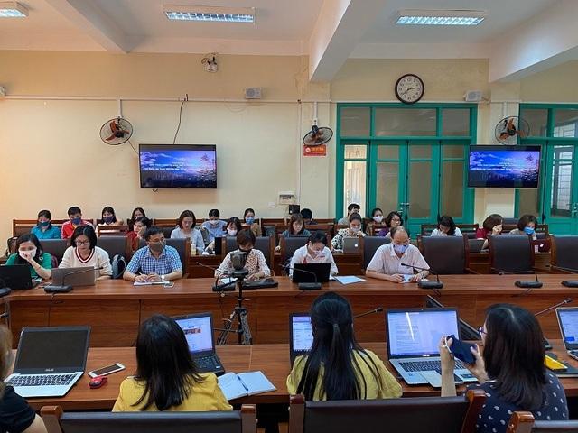 Quảng Ngãi, Quảng Nam, Thái Nguyên cho toàn bộ HS nghỉ học đến hết 12/4 - 2
