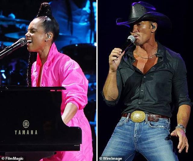 Các ngôi sao ca nhạc cùng tham gia biểu diễn hòa nhạc... tại gia - 3