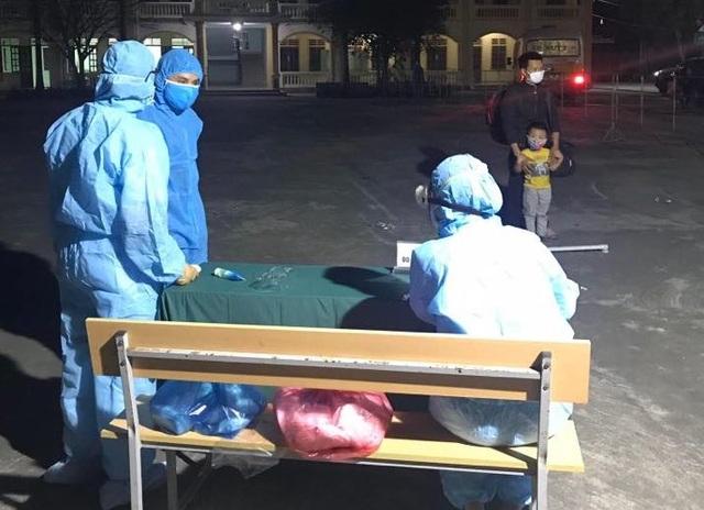 Nghệ An hỏa tốc rà soát các trường hợp trở về từ Bệnh viện Bạch Mai - 2