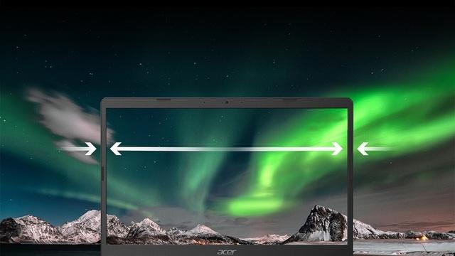 Laptop Acer Aspire 3 tích hợp AMD cho sinh viên học online mùa chống dịch - 3