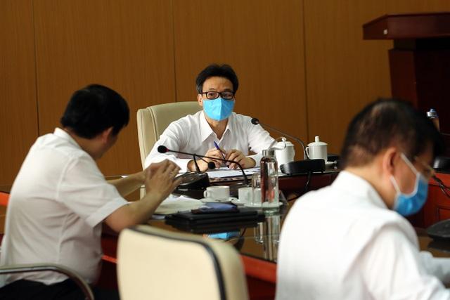 Vì sao số ca nhiễm Covid-19 ở Việt Nam không tăng theo quy luật? - 1