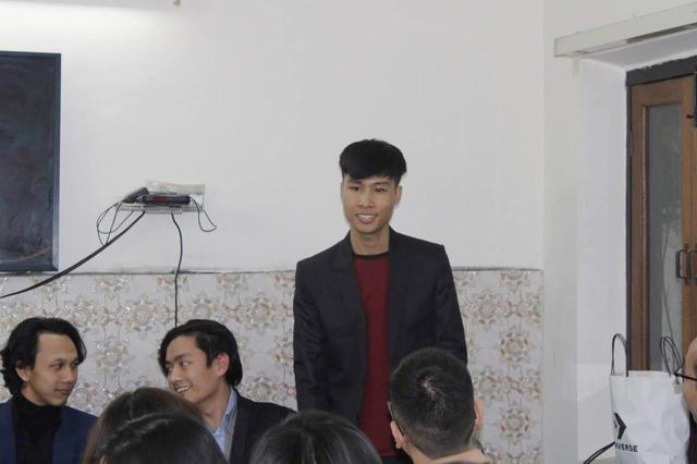 """Du học sinh Việt tại """"tâm dịch"""" New Dellhi: Ăn trứng thay thịt... - 3"""