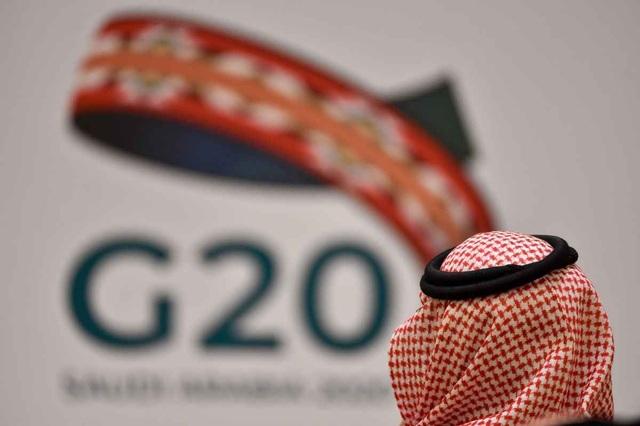 G20 cam kết bơm 5.000 tỷ USD giải cứu thế giới trước đại dịch Covid-19 - 1