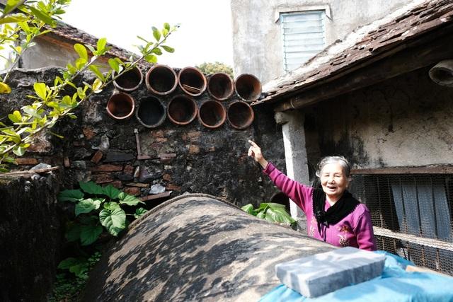 Ký ức làng gốm hàng trăm năm tuổi - 1