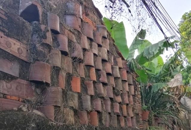 Ký ức làng gốm hàng trăm năm tuổi - 3