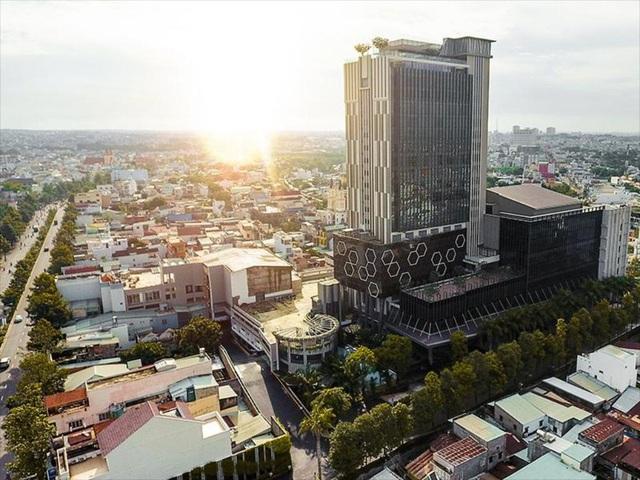 Dịch vụ cách ly tại khách sạn, resort giá tới 3 triệu đồng/ngày đêm - 1