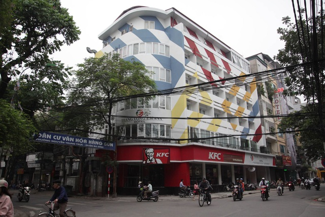Dịch vụ cách ly tại khách sạn, resort giá tới 3 triệu đồng/ngày đêm - 2