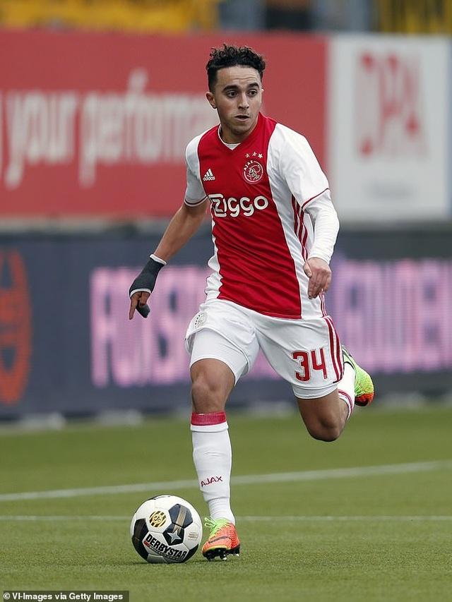 Tiền vệ Ajax hồi tỉnh kỳ diệu sau gần 3 năm sống thực vật - 1