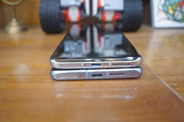 Cận cảnh Huawei P40 Pro tại Việt Nam - 11