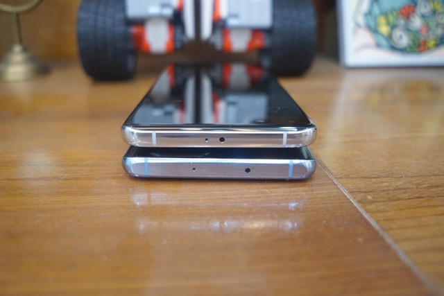 Cận cảnh Huawei P40 Pro tại Việt Nam - 10