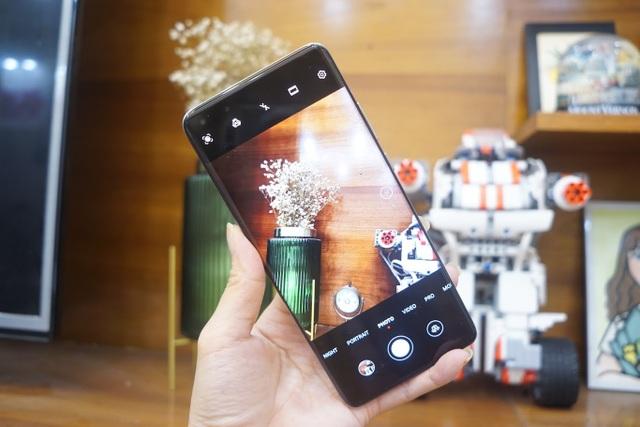 Cận cảnh Huawei P40 Pro tại Việt Nam - 14
