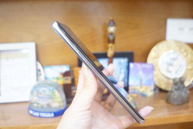 Cận cảnh Huawei P40 Pro tại Việt Nam - 3