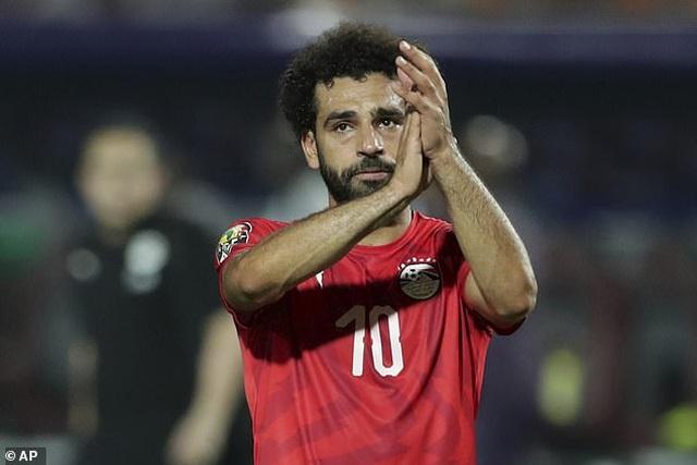 Liverpool mất Mohamed Salah trong 4 tháng vì Cúp châu Phi và Olympic 2021 - 1