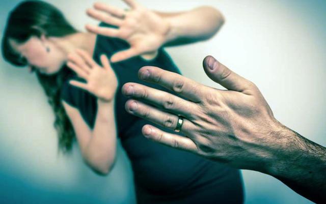 6 năm vật vã trong cuộc hôn nhân địa ngục - 1