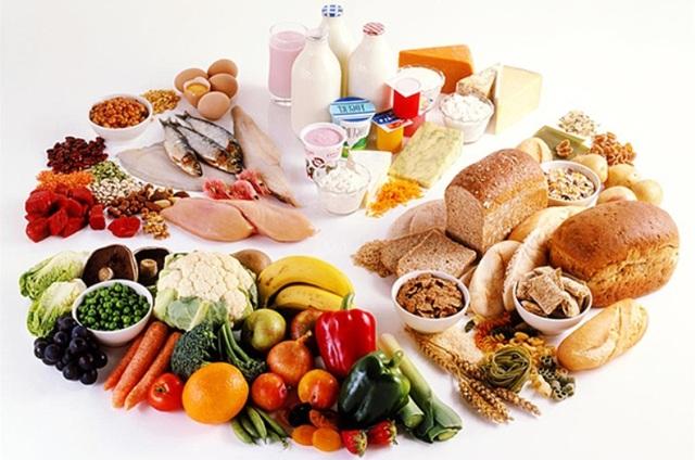 Những thực phẩm bệnh nhân ung thư nên và không nên ăn - 1