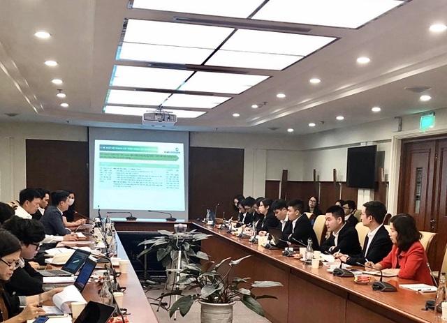 Vietcombank hoàn thành xây dựng các mô hình LGD/EAD cho danh mục khách hàng - 1