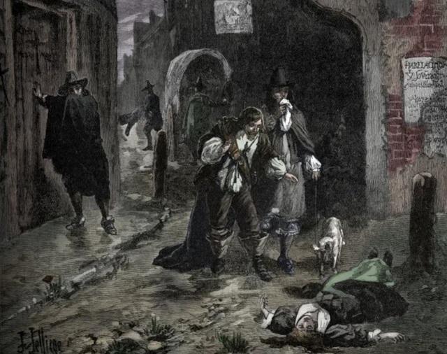 5 đại dịch khủng khiếp nhất lịch sử nhân loại đã kết thúc thế nào? - 1