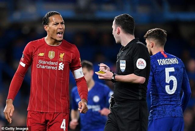 Premier League trước nguy cơ mất vé dự cúp châu Âu - 2