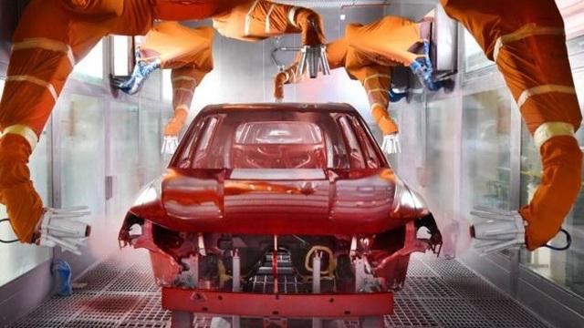 Tương lai mịt mù của các công ty sản xuất xe điện Trung Quốc - 3