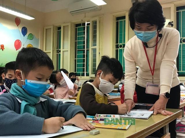 Hà Nội: Đề xuất một số cấp học trở lại trường từ ngày 4/5 - 1