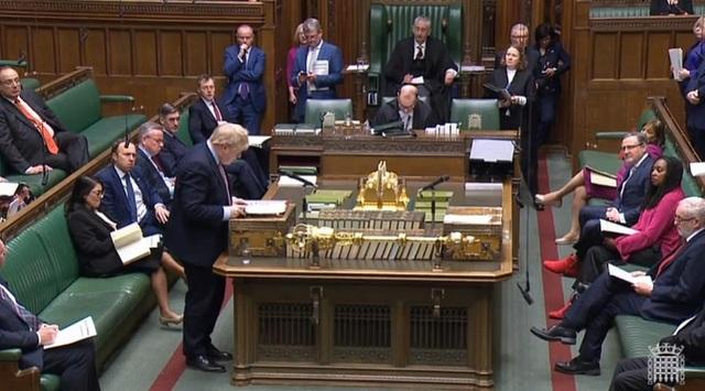 Thủ tướng Anh bị nghi phớt lờ khuyến cáo phòng dịch trước khi mắc Covid-19 - 3