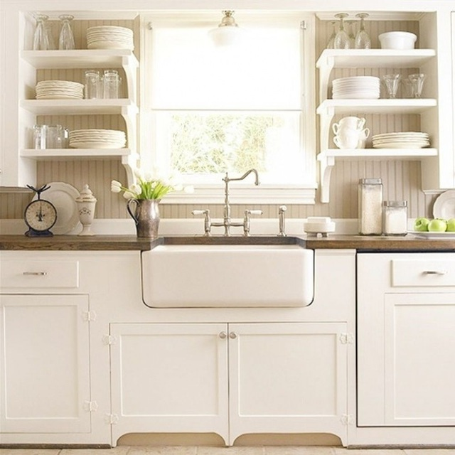 Tuyệt chiêu thiết kế ăn gian diện tích cho căn bếp nhỏ, ai cũng cần biết - 2