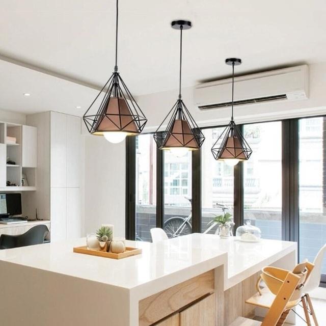 Tuyệt chiêu thiết kế ăn gian diện tích cho căn bếp nhỏ, ai cũng cần biết - 6