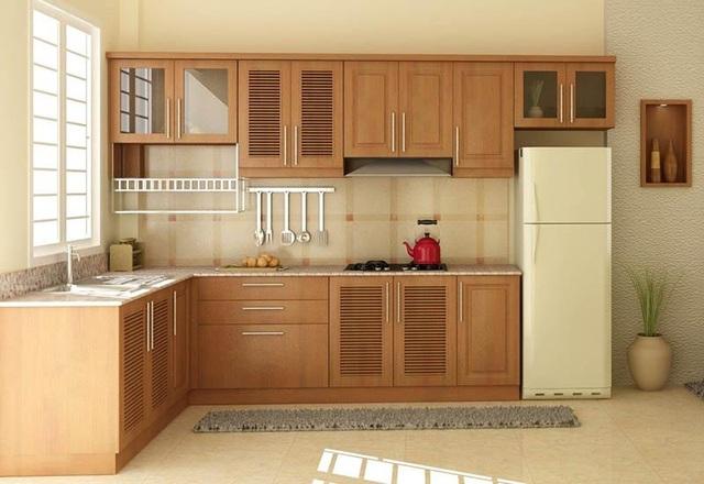 Tuyệt chiêu thiết kế ăn gian diện tích cho căn bếp nhỏ, ai cũng cần biết - 10