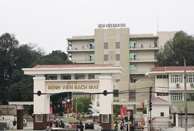 Bộ Y tế đề nghị người dân từng đến BV Bạch Mai từ ngày 13/3 gọi ngay y tế - 2