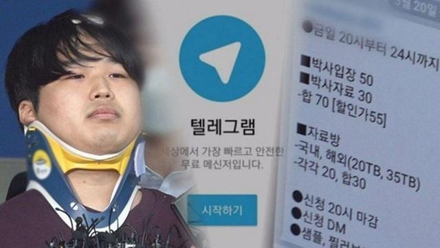 """Kẻ cầm đầu """"phòng chat thứ N"""" từng cố gắng quay lén nữ diễn viên xứ Hàn - 1"""