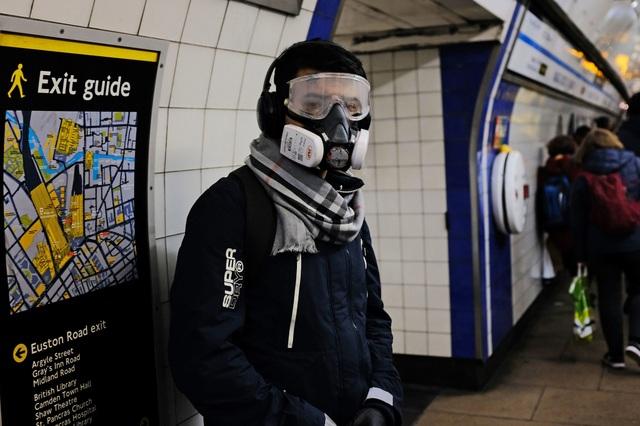 1001 cách bảo vệ bản thân khỏi virus corona của người Anh - 6